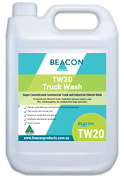 TW20 Truck Wash Beacon Products