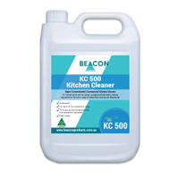 KC 500 Kitchen Cleaner Beacon Products