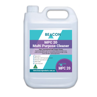 MPC 20 Multi Purpose Cleaner Beacon Products